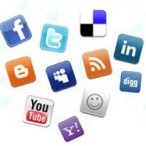 Social application development